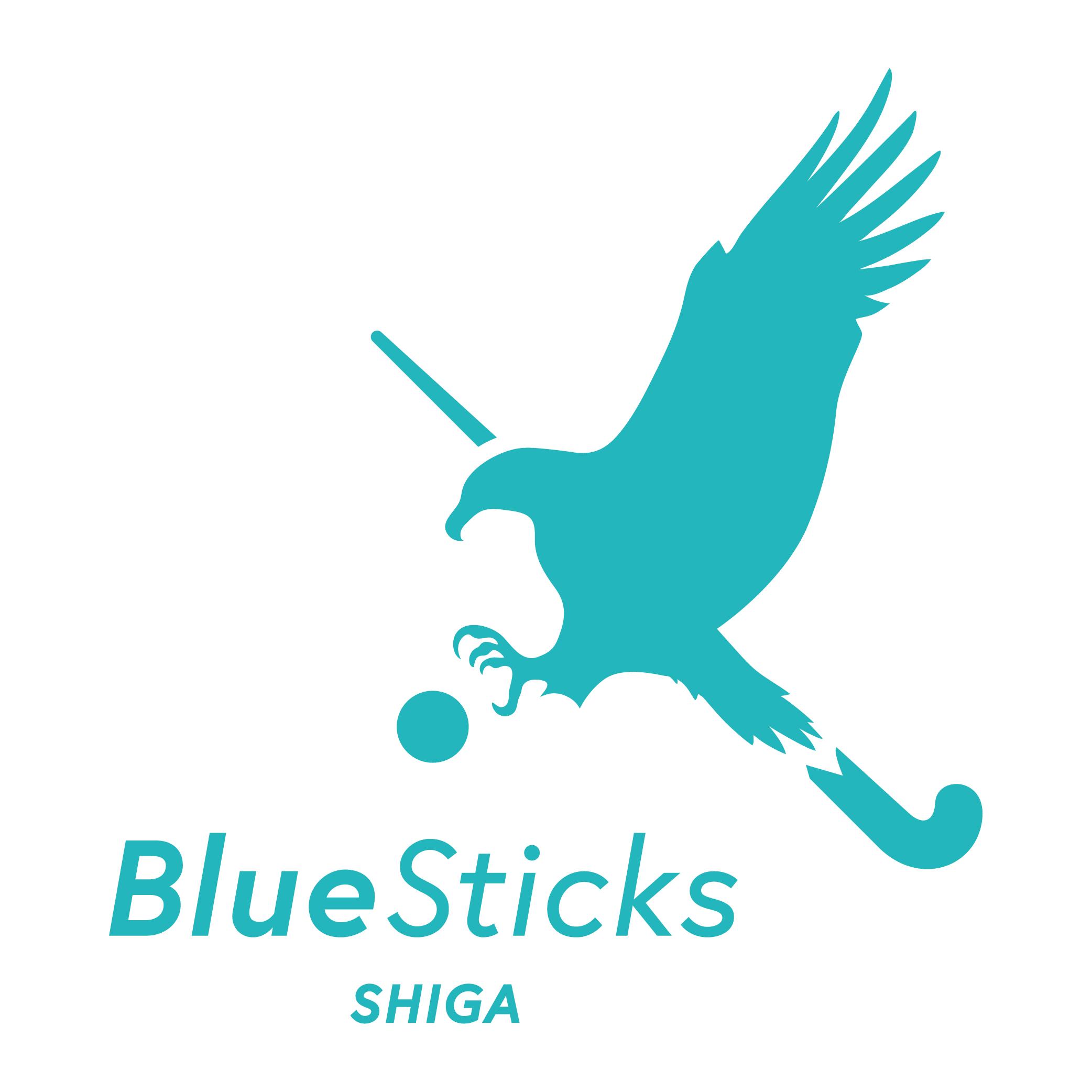 BlueSticks SHIGA